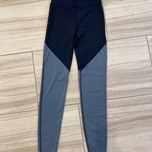Beyond Yoga Plush High Waisted Angled Legging